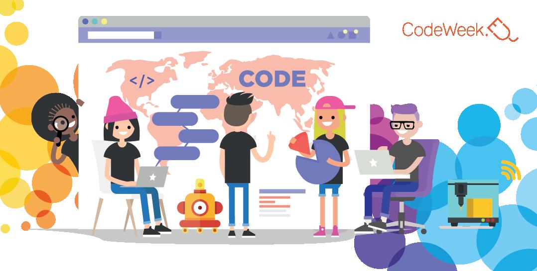 Code Week 2019