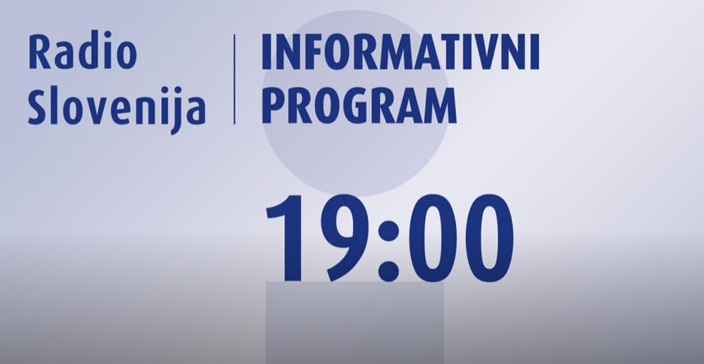 Radio Slovenija, Radijski dnevnik