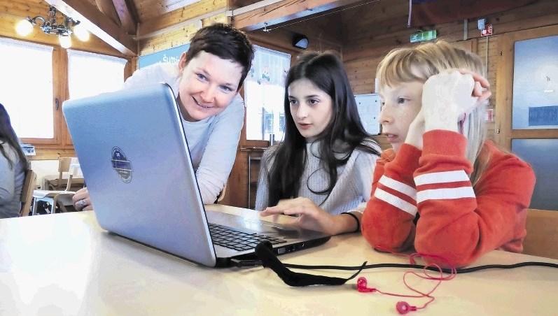 Programerski vikend pobeg v Kranjsko Goro