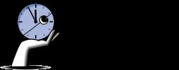 Logotip Duh časa