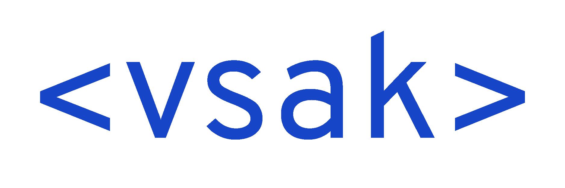 Logotip zavoda Vsak