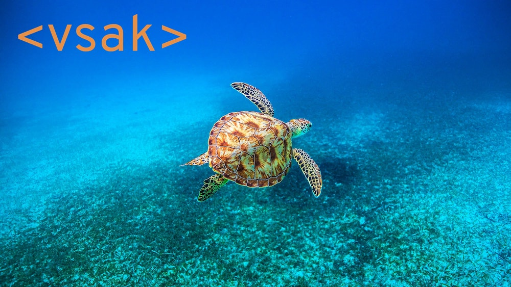 Morska želva